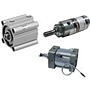 SMC Pneumatic Round Air Cylinders