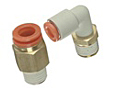 SMC Pneumatic Tube Fittings